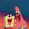schadenfreude: Spongebob: occhioni