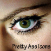 Comm: Pretty Ass Icons