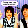 K∞rgy: friends