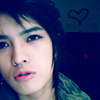 Soyna: pouting; with blue hues - jaejoong