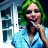 Lorna Dane: BP: Dental Hygiene