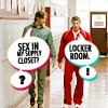 Sam and Dean After School Special