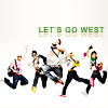 Lets go West! // Big Bang