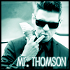 mr. thomson