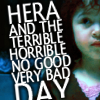 Mayhem Parva: Hera bad day (own_the_sky)