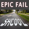 SHCOOL, Epic Fail