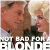 ljc: ncis (blonde wins!)