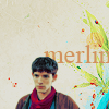 Merlin you're all froofy