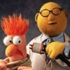 aelfgyfu_mead: Beaker and Dr. Bunsen Honeydew