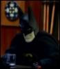Пьяный Бэтмен