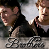 crazylilly: SPN - Brothers