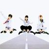 Buono! → JUMP!