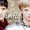 Merlin: united (the_muppet)