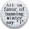 winter hatred