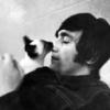 Mother Grandma: beatles ;; john cat