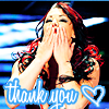 Victoria thank you
