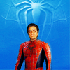 There's Hardly Room For Air: BSG- SpiderAdama