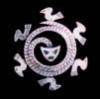 змея в маске