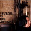 Severus is not amused