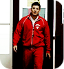 ecstaticagony: Dean red