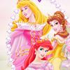 ChanelAmore: Pink Disney Princess