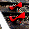 Railroad Heels