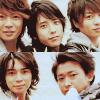 Arashi group 2