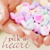 pick a heart by artfully done