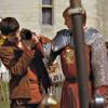 Merlin & Arthur - your armor