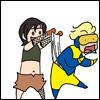 zz Yuffie the Booster