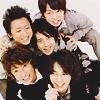 mirai_kazuko: Arashi_happy_pile