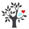 "heart tree by <lj user=""red_sunflower"">"