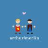 arthur/merlin1