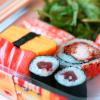 iizanagi: Sushi
