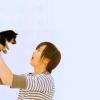 iizanagi: Yamapi + Puppy