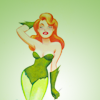 Batman - Poison Ivy