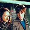 Luke Van Helsing & Mina Harker