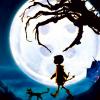 Nimue: fairy