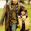 (SPN) Sam & Dean in h.s.