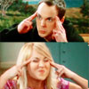 Talia: Big Bang Theory - Sheldon & Penny