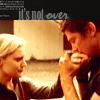 Nicole: Kara Thrace & Sam Anders