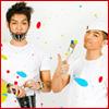 TOP & YB