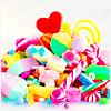 Rainbow // Candy