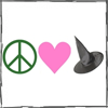 Peace Love and Wicked