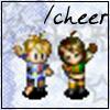 /cheer
