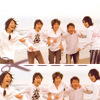[Arashi] Group ~ beach