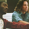 double trouble (Leverage)
