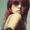 Hyori; Sunglasses