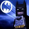 Pamela: Lego Batman