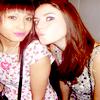 Karen and Effy